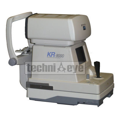 ARK Topcon KR-8000